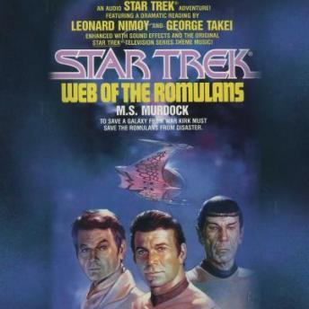 Star Trek: Web of the Romulans