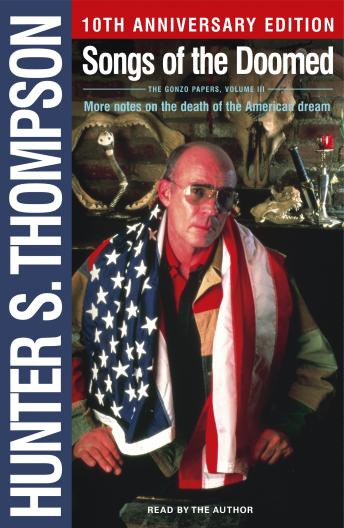 Download Songs of the Doomed by Hunter S. Thompson