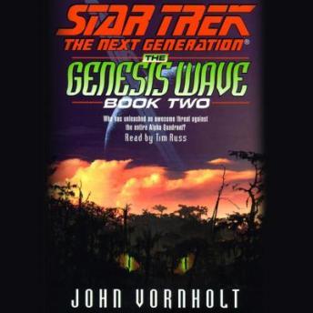 Genesis Wave Book 2