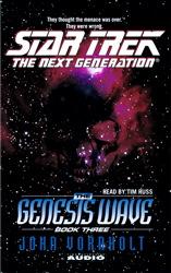 Genesis Wave Book 3