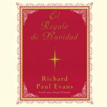 El Regalo De Navidad by  Richard Paul Evans