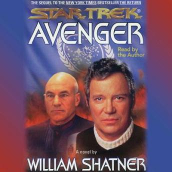 Star Trek:  Avenger