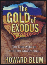 Gold of Exodus by  Howard Blum