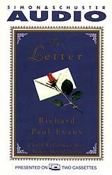 Letter by  Richard Paul Evans