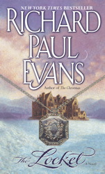 Locket: A Novel by  Richard Paul Evans