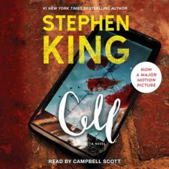 Download Cell by Stephen King