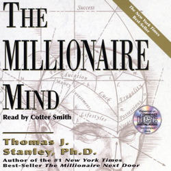 Download Millionaire Mind by Thomas J. Stanley
