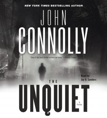 Download Unquiet: A Thriller by John Connolly