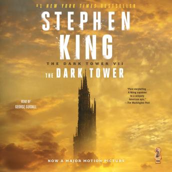 Download Dark Tower by Stephen King