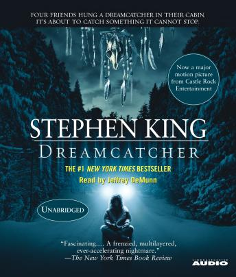 Download Dreamcatcher Movie-Tie In by Stephen King