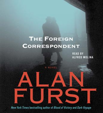 Foreign Correspondent Audiobook Mp3 Download Free