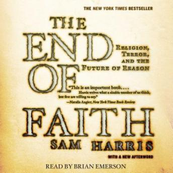 Download End of Faith by Sam Harris