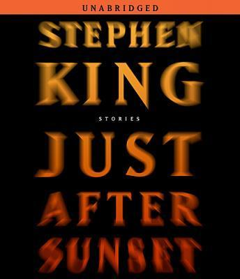 Download Just After Sunset by Stephen King