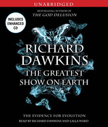 Download Greatest Show on Earth by Richard Dawkins