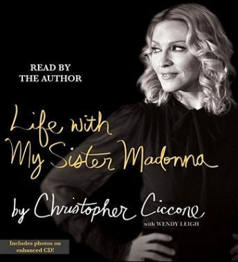 Life With My Sister Madonna Audiobook Torrent Download Free