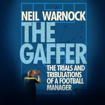 Gaffer: The Trials and Tribulations of a Football Manager