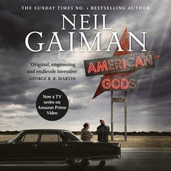 Download American Gods by Neil Gaiman