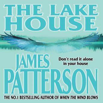 Lake House by  James Patterson