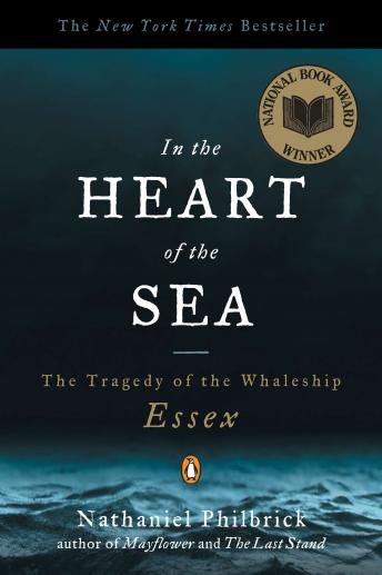 Download In the Heart of the Sea by Nathaniel Philbrick