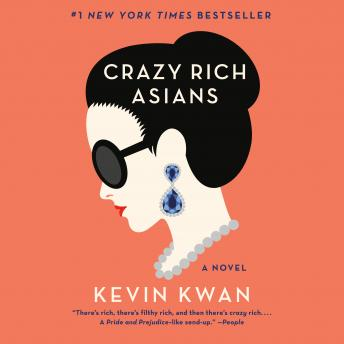 Download Crazy Rich Asians by Kevin Kwan