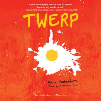 Twerp Audiobook Mp3 Download Free