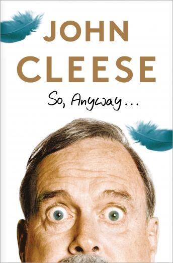 Download So, Anyway... by John Cleese