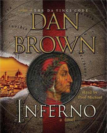 Inferno, Audio book by Dan Brown