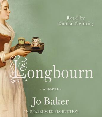 Download Longbourn by Jo Baker