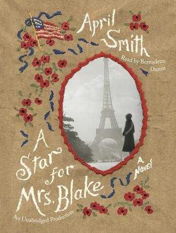 Free Star for Mrs. Blake: A Novel Audiobook read by Bernadette Dunne