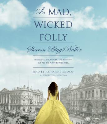 Download Mad, Wicked Folly by Sharon Biggs Waller