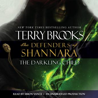 Darkling Child: The Defenders of Shannara
