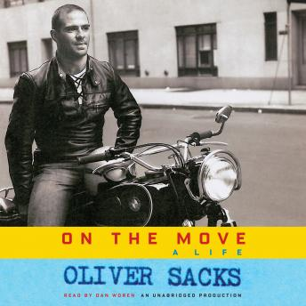 Download On the Move: A Life by Oliver Sacks