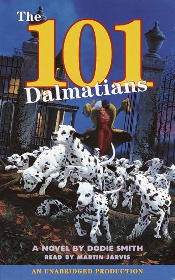 Download 101 Dalmatians by Dodie Smith