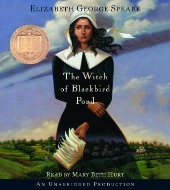 Download Witch of Blackbird Pond by Elizabeth George Speare