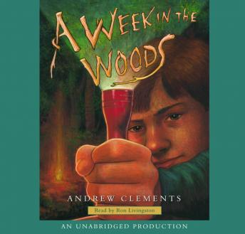 Download Week in the Woods by Andrew Clements