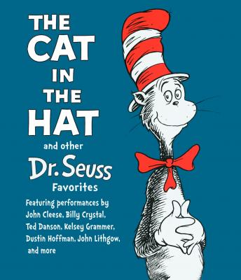 Download Cat In the Hat and Other Dr. Seuss Favorites by Dr. Seuss