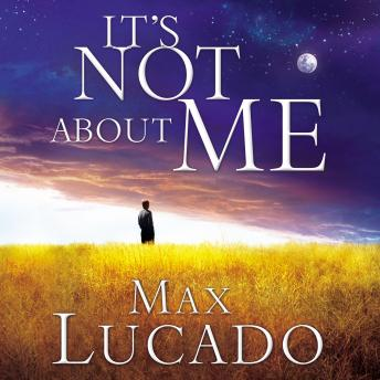 It's Not About Me Audiobook Mp3 Download Free
