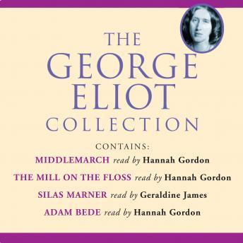 George Eliot Collection by  George Eliot