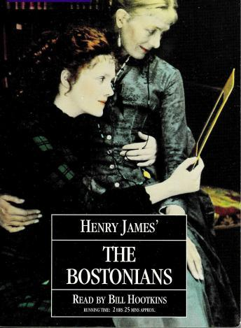 Bostonians by  Henry James