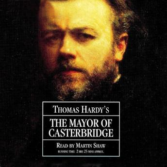 the shrewed use of setting in the mayor of casterbridge by thomas hardy The mayor of casterbridge: the life and death of a man of character is an 1886 novel by british author thomas hardy it is set in the fictional town of casterbridge.