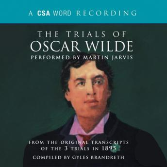 Download Trials of Oscar Wilde by Gyles Brandreth