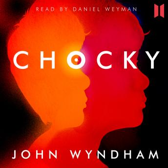 Chocky Audiobook Mp3 Download Free