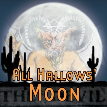 Download All Hallows' Moon by Thomas E. Fuller