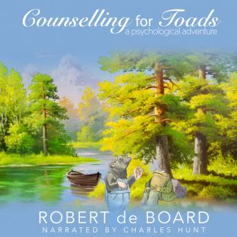 Counselling for Toads, Robert de Board
