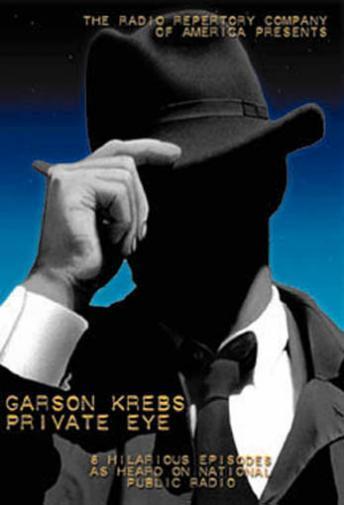 Garson Krebs Private Eye