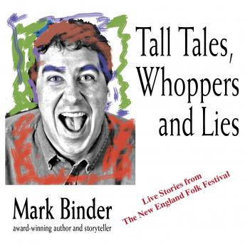 Download Tall Tales, Whoppers and Lies by Mark Binder