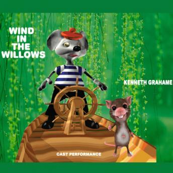Download Wind in the Willows by Kenneth Grahame