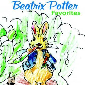 Selections From The Tales of Beatrix Potter by  Beatrix Potter
