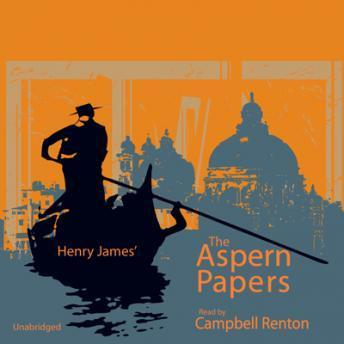 Aspern Papers by  Henry James