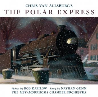 Download Polar Express, including Dr. Seuss's Gertrude McFuzz by Chris Van Allsburg, Rob Kapilow, Theodor Seuss Geisel